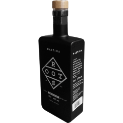 Liqueur Mastiha Roots Limited Edition 40% 700ml
