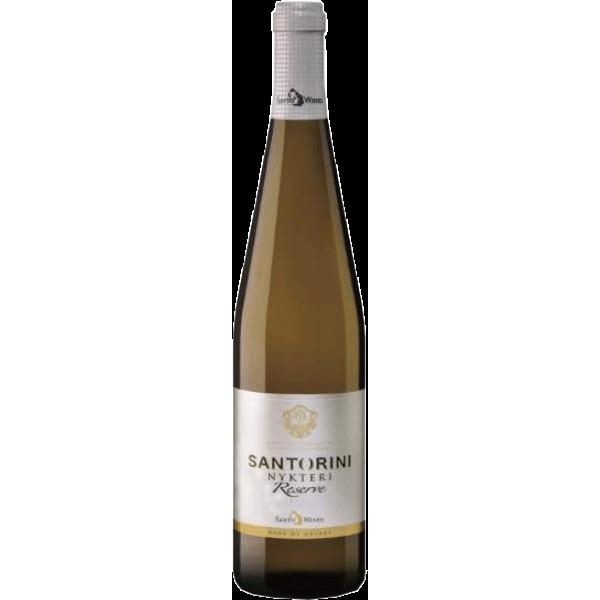 Santo Wines Nykteri Reserve 2017