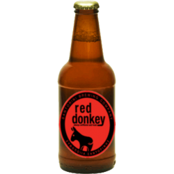 Red Donkey 330ml