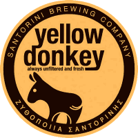 Yellow Donkey 330ml
