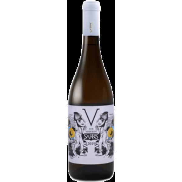 Σαρρής V for Vostilidi 2019