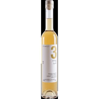 Aged Distillate Semeli
