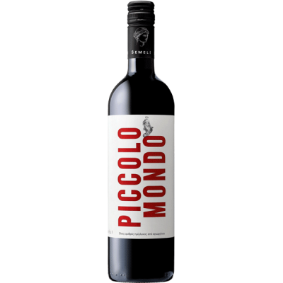 Piccolo Mondo Red