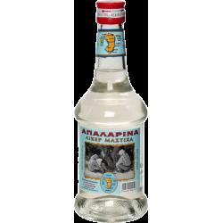 Liqueur Masticha Apalarina