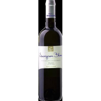 Συμεωνίδης Sauvignon Blanc 2016