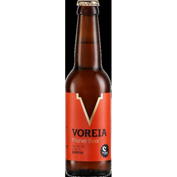 Voreia Pilsner 330ml