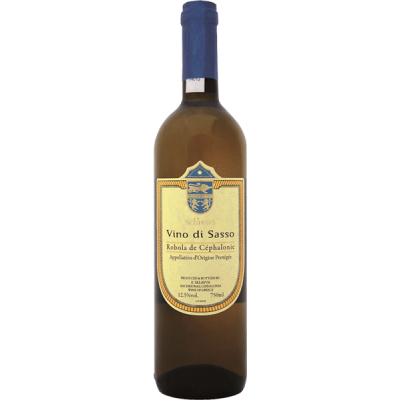 Σκλάβος Vino di Sasso 2019