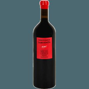 Λαβύρινθος 1999-2014 (Solera)