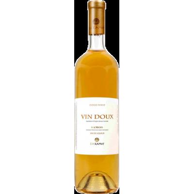 Samos Vin Doux 2017