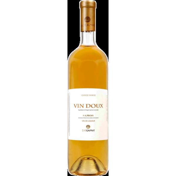 Samos Vin Doux 2020