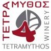 Tetramythos - Winery