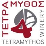 Τετράμυθος - Οινοποιείο