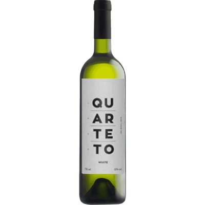 Quarteto White 2016