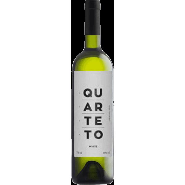 The Product Tailors Quarteto Λευκός 2020