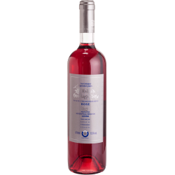 Theodorakakos Estate Rose 2017