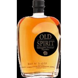 Old Spirit