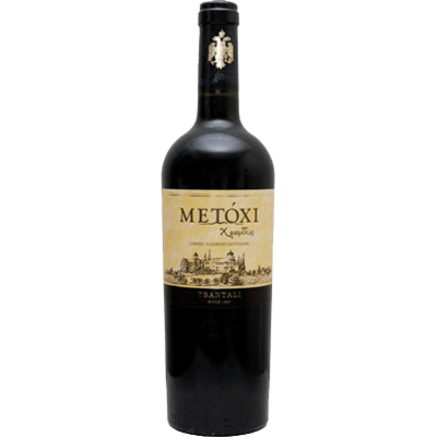 Metochi Chromitsas Red 2015