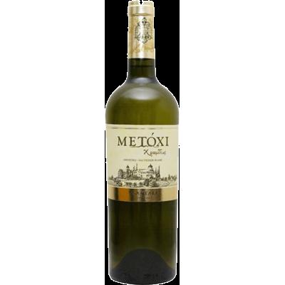Metochi Chromitsas White 2017