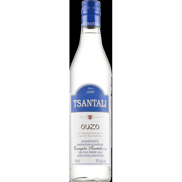 Ouzo Tsantali 700ml