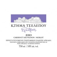 Tselepos Red 2011