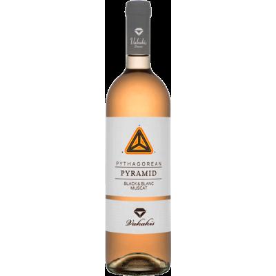 Pythagorean Pyramid 2015