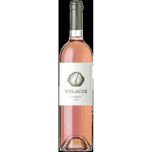 Volacus Ροζακί 2020