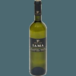 IAMA White 2016