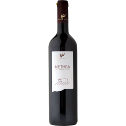 Methea Red 2016