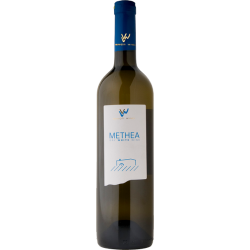 Methea White 2016