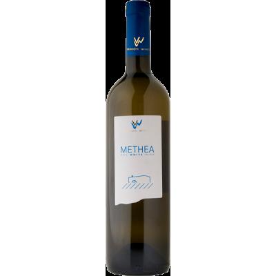 Methea White 2016