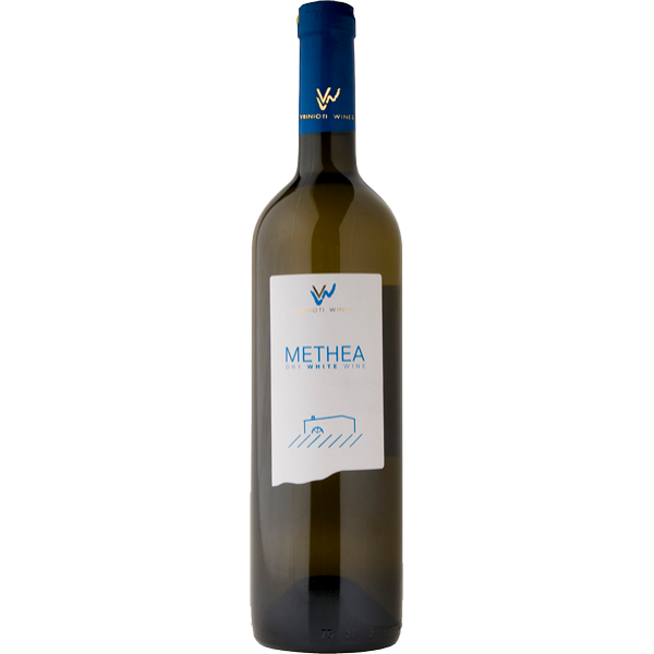 Vriniotis Methea White 2020