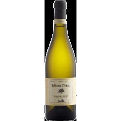 Ήδυσμα Δρυός Chardonnay 2016