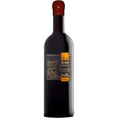 Techni Alipias Red 2013 Magnum