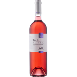 Techni Alipias Rose 2016