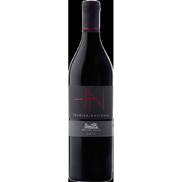 Wine Art Touriga Nacional 2014