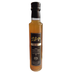 White Balsamic vinegar with honey Wisdom of Nature