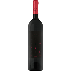 Zacharioudakis Codex Red 2015