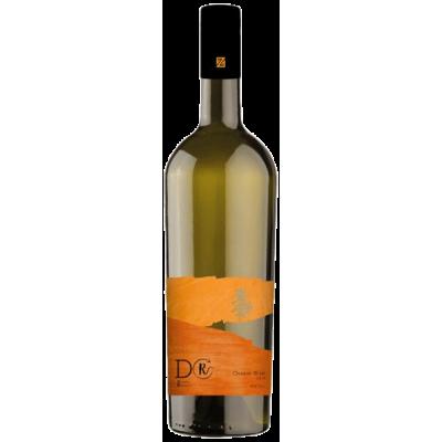Zoinos Debina Respect Orange 2018