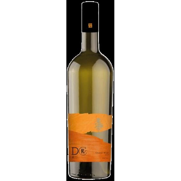 Ζοίνος Debina Respect Orange 2020
