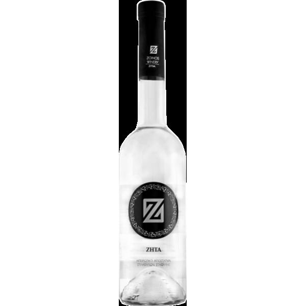 Zeta Tsipouro 500ml