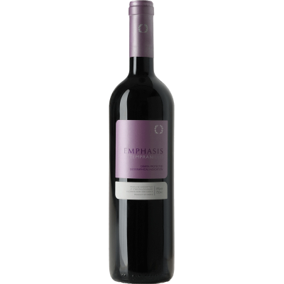 Παυλίδη Emphasis Tempranillo 2015 Magnum