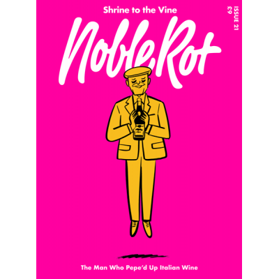 Noble Rot - Issue 21
