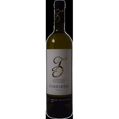 Zambartas Semillon-Sauvignon Blanc 2016