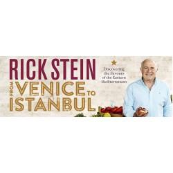 O Rick Stein Δοκιμάζει Malvasia