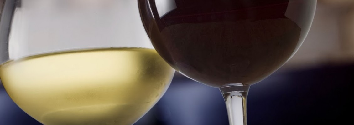 Red or White Wine?