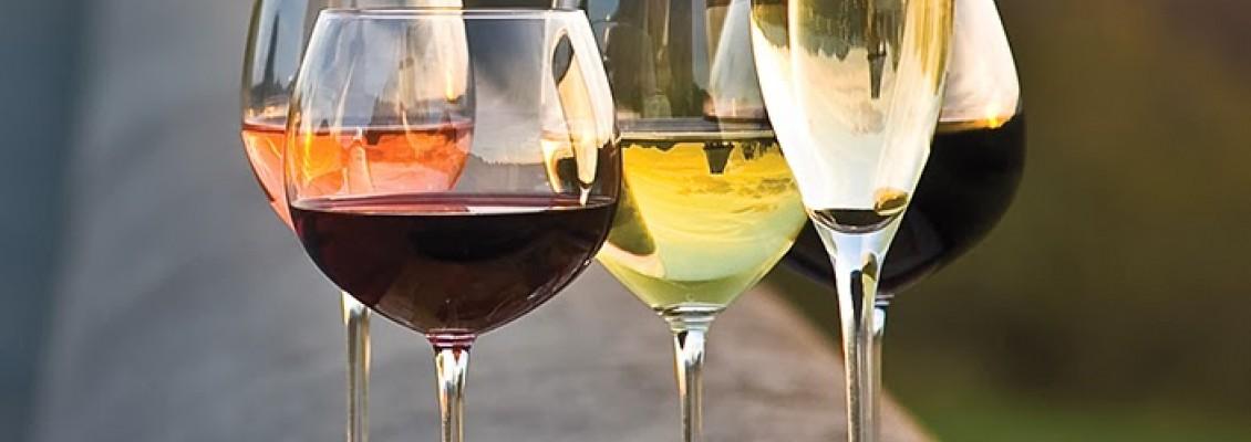 The wine' s savouir vivre