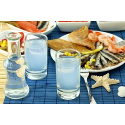 Ouzo & Tsipouro: The distillates of joy