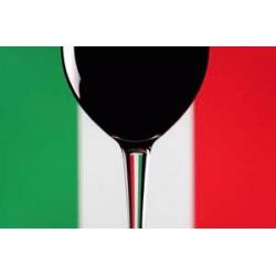 Μια Ιταλίδα στα ποτήρια μας