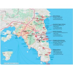 Athens Wine Roads