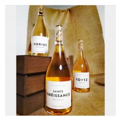 Τα σπάνια κρασιά του Domaine de Kalathas από την Τήνο, διαθέσιμα από την Greece and Grapes!